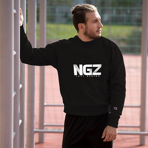 NGZ Champion Sweatshirt