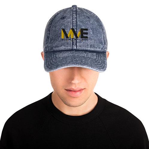 MME Vintage Boss Cap
