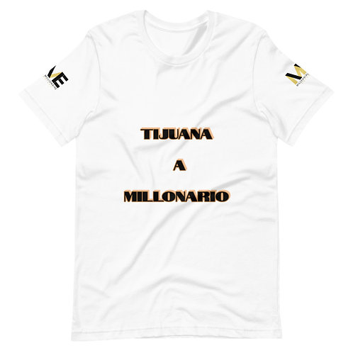 Tijuana A Millonario