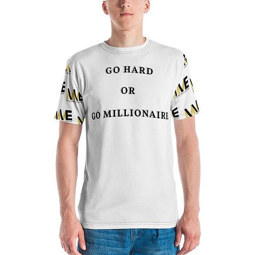 Go Hard or Go Millionaire