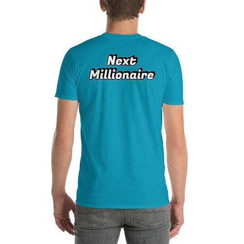 MME Next Millionaire Shirt