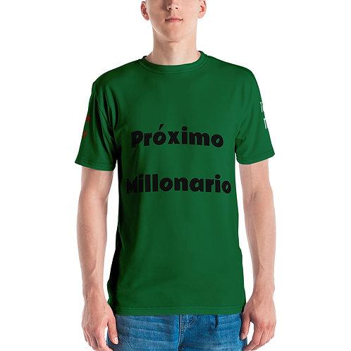 MME Próximo Millonario  Camisa