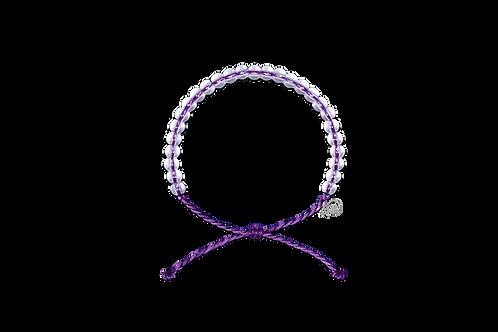Monk Seal - 4Ocean Bracelet