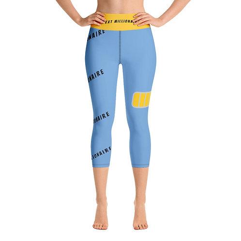 MME x NM Yoga Capri Leggings
