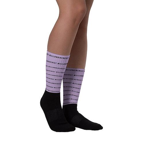 Next Millionaire Socks