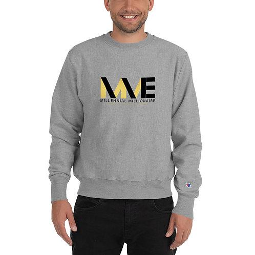 MME Champion Sweatshirt