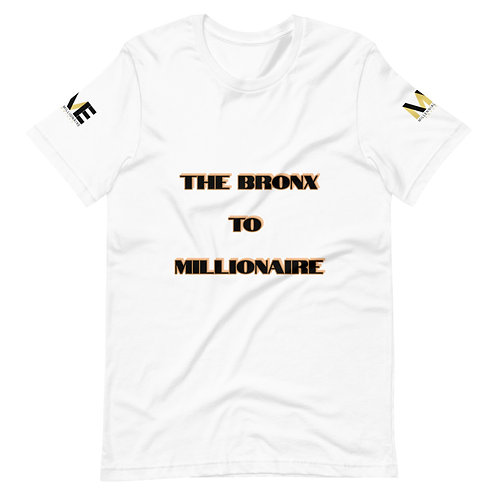 The Bronx To Millionaire