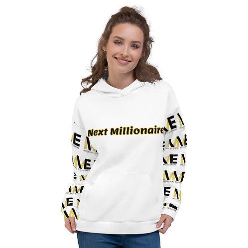Signature Next Millionaire Hoodie