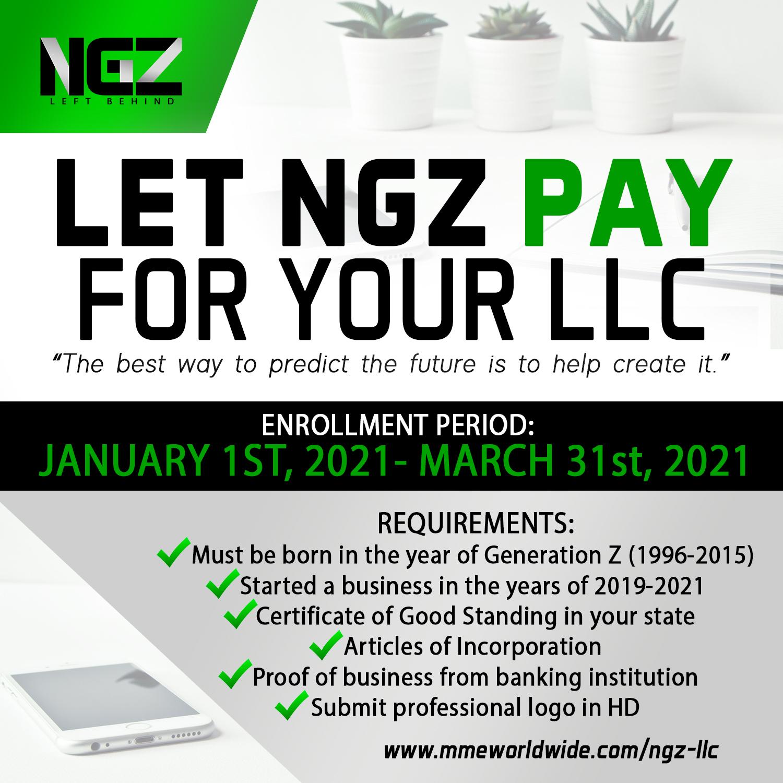 NGZ x LLC