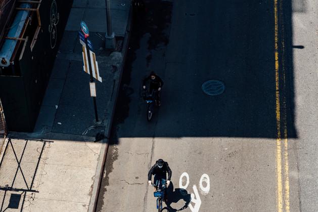 NYC Under Covid-19