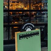 Etiquette Brooklyn