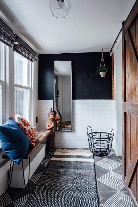 Interior & Property