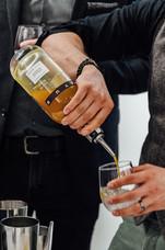 Hiatus Tequila Events