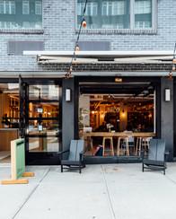 Etiquette Space Brooklyn