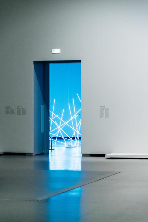 Fondation Louis Vuitton - Paris
