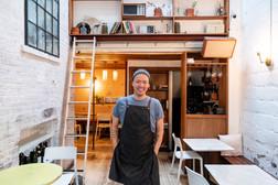 Loosie's kitchen