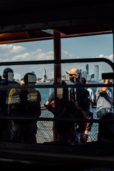Staten Island Series
