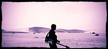 Bisbee Music Guitars Custom