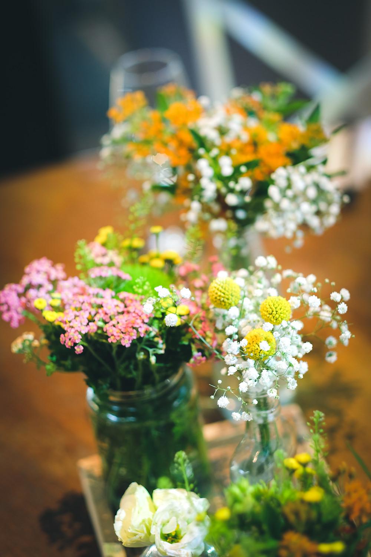 עיצוב פרחים לאירועים