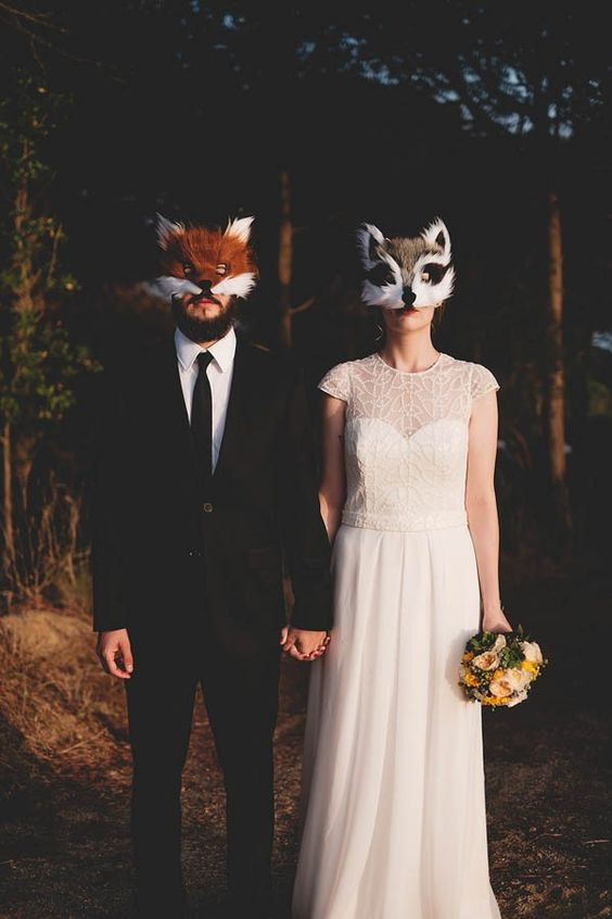 חתונת קונספט
