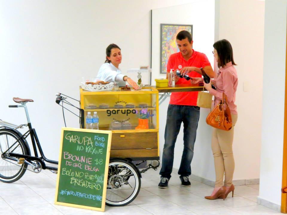 Garupa Food Bike