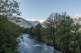 Canoë-raft- Hydrospeed - Rafting-Hautes-Pyrénées - Saint-Lary-Soulan
