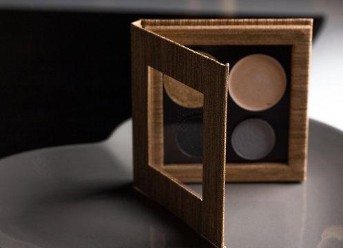 Magnet Palette für nachfüllbares Makeup