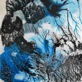 Algues bleues