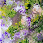 Marbré printemps
