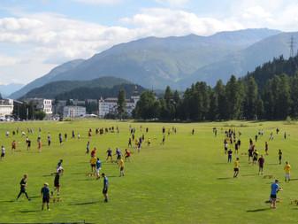 Swiss Championships 2021 - Report
