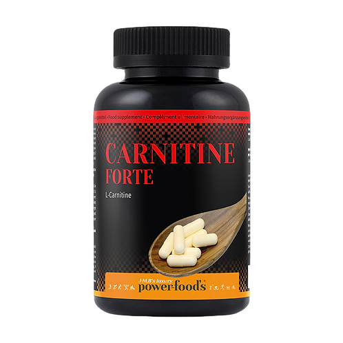 CARNITINE-FORTE Luxury