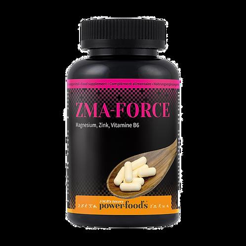 ZMA-FORCE 90 caps
