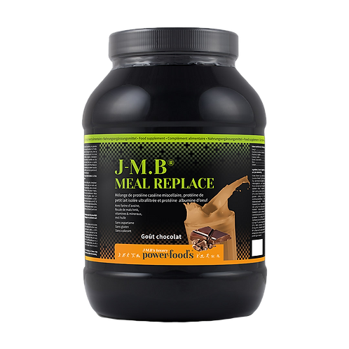 J-M.B® MEAL REPLACE 1kg