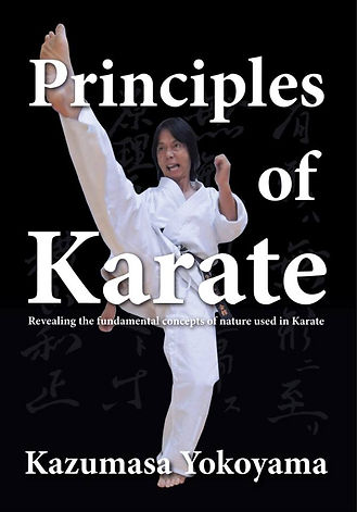 Principles of Karate