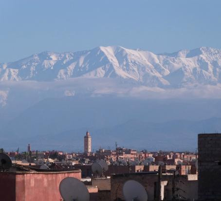 Family-friendly Weekend Getaways From Marrakech, Morocco