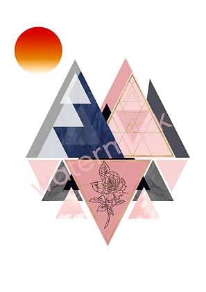 Pyramid Chic