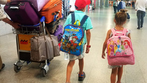 Why I Chose to Leave America & Raise My Children Abroad
