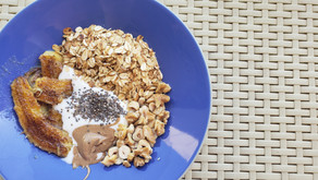 Breakfast Bowl: Healthy, Versatile, and Easy!
