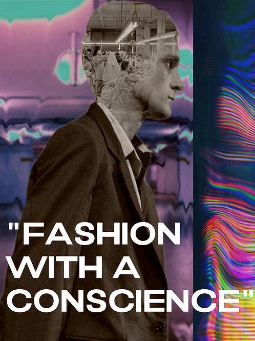 Fashion Show Documentary : Video Link