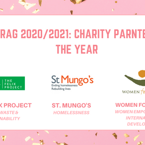 Charity partner 2020/2021: Everything you need to know about our selection process