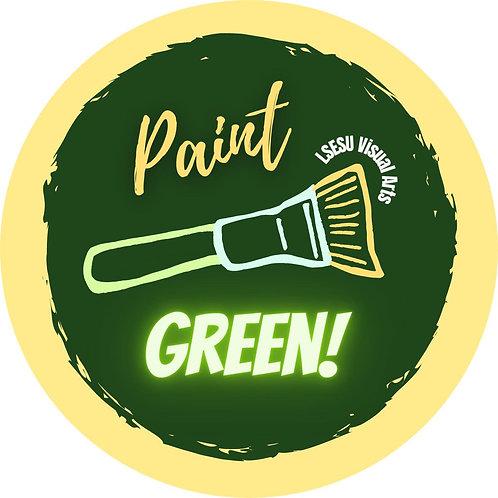 PAINT GREEN