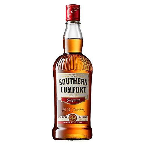 SOUTHERN COMFORT BOURBON LIQUEUR 80 -  1.75L