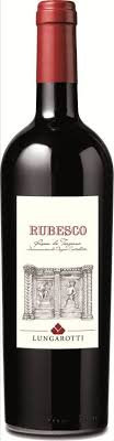LUNGAROTTI RUBESCO -  750ML