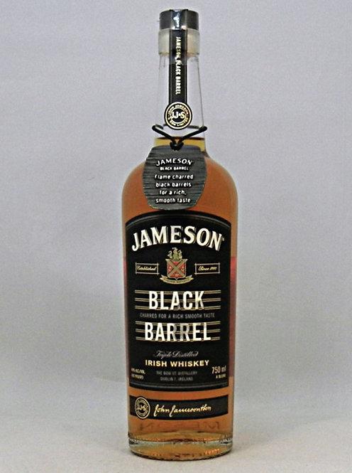 JAMESON BLACK -  1L