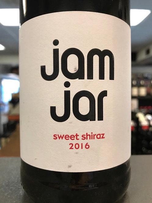 JAM JAR SWEET SHIRAZ -  750ML