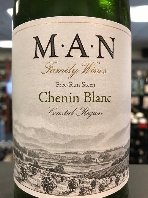 MAN VINTNERS CHENIN BLANC -  750ML
