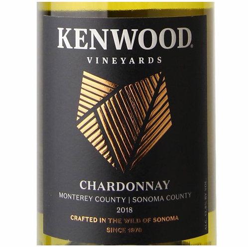 Kenwood Monteray/Sonoma Chardonnay / 750 ml