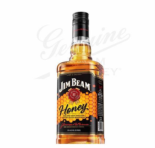 JIM BEAM HONEY 1.75Li