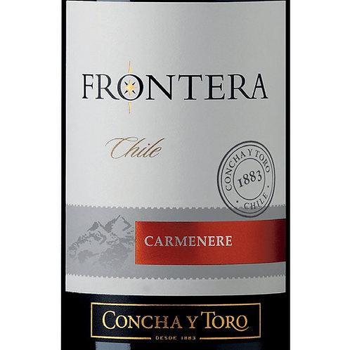 CONCHA Y TORO CARMENERE -  1.5L