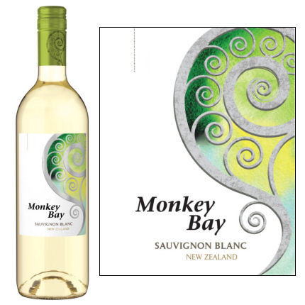 MONKEY BAY SAUV BLANC -  1.5L